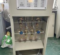 氧气汇流排,数字化氧气汇流排,液晶面板控制氧气汇流排由齐威制造