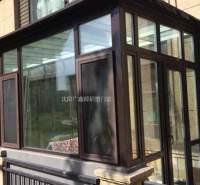 沈阳门窗厂 高端定制断桥隔音系统门窗 断桥铝门窗 断桥门窗坚实耐用