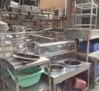 酒店厨房货架  合肥酒店饭店后厨碗柜上门回收
