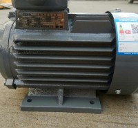 东元电机 东元电机AEEVX3系列132KW-6极 B35安装假一赔十