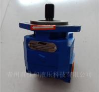 M7600-F100NK767 6G1  1217071088 马达  泊姆克齿轮泵