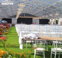 大型展览 商用活动帐篷 户外婚礼 酒店派对篷房 仓储篷房定制