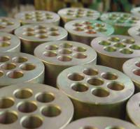 张拉端锚具组成 多孔锚具价格 质优价廉 欢迎咨询