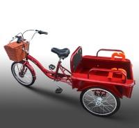 老年代步车 休闲三轮车供应 宏迪厂家批售