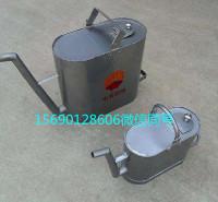 锃盛加油壶-铝加油壶-长嘴油壶-加油站壶-激光焊接油壶-可定制加工