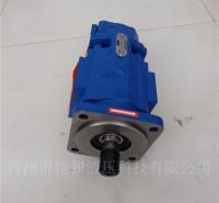 1117132049  P7600-F100NO367/P124-G25DIG  双联齿轮泵