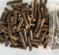 山东产地供应锯末木屑颗粒  生物质颗粒燃料不结焦  木质燃烧颗粒