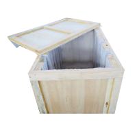 国标木箱  木包装箱 汽车零配件包装箱
