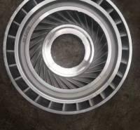 装载机液力变矩器配件 耦合器铸铝配件 泵壳 泵轮 重力铸铝定制 低压铸铝加工制造