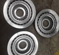 装载机液力变矩器配件 耦合器铸铝配件 泵壳泵轮 铸铝加工  铝泵壳 铝泵轮