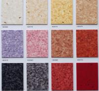 南通幼儿园地胶 纯色地胶 pvc地板价格 吸音型塑胶地板