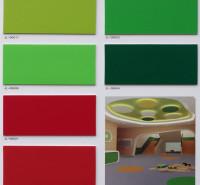 舟山早教中心PVC地板PVC塑胶地板定制