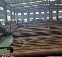 汉达钢铁--郴州27SiMn168*38无缝钢管  报价厂家   35CrMo245*22无缝钢管