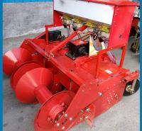 起垄机 红薯起垄机 红薯种植机械