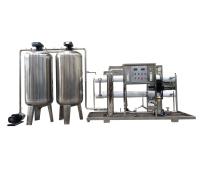 超滤设备质量有保障 厂家直销超滤设备 山东直发