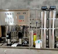 软化水设备价格咨询国顺 出售软化水设备 山东直发