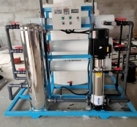 纯净水设备质量有保障 四川纯净水设备 价格实惠