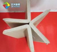 正兴包装纸护角厂家 环形纸护角 U型纸护角 纸箱护角定制 防滑纸护角运输 L型纸包角