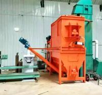 中力众鼎 自动化热熔涂料生产线 干粉砂浆混合设备 诚信企业