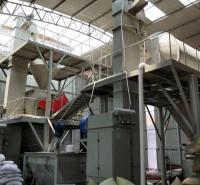 中力众鼎 预拌砂浆生产设备报价 连续式干粉砂浆生产线 河南厂家供应