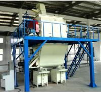 中力众鼎 新型环保干粉砂浆混合机 干粉砂浆设备生产基地 河南直供