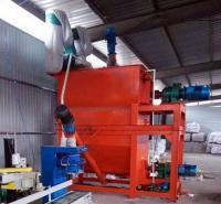 中力众鼎 腻子粉生产线可定制 马路标线搅拌机价格 河南厂家直供