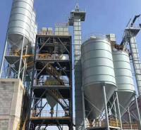 中力众鼎 供应干混砂浆生产线 半自动腻子粉设备 报价合理 欢迎选购