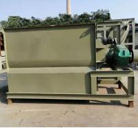 中力众鼎 热熔涂料搅拌机设备 马路标线涂料生产线 设备新颖