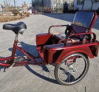 宏迪老年代步车 休闲三轮车生产厂家 量大优惠