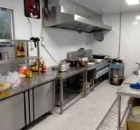 合肥 上门回收厨房储物柜   酒店后堂设备操作台