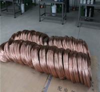 河北镀铜丝生产厂家 镀铜丝加工厂