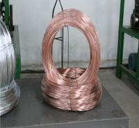 质量有保障镀铜丝加工 货源充足冷拔丝批发供应