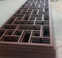 临朐县铝合金院墙护栏定做装饰公司合作单位