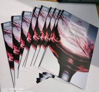 公司纪念册印刷  济南本地印刷公司  画册宣传册 16开32开画册