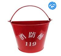 锃盛防爆消防桶-铝消防桶-铝沙桶可定制