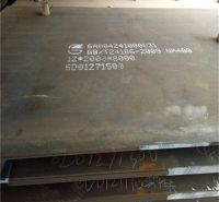 供应宝钢NM400耐磨钢板_NM400耐磨板_高质量耐磨钢板