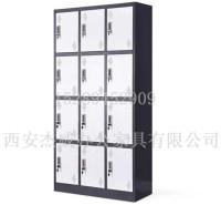 陕西办公家具厂_电子存包柜厂家直销__杰威办公