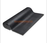 厂家直发 美式条纹板 过道 车厢用 防滑橡胶垫