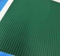 PVC挡板输送带  章丘华锋橡塑 助卷机输送带 否 精选
