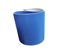 PVC挡板输送带  章丘华锋橡塑 章丘华锋橡塑生产 非标准件 批发价格