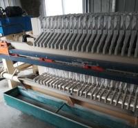 生产压滤机 压滤机报价 厂家直销