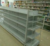 药店货架生产厂家 供应药品货架 物美价廉