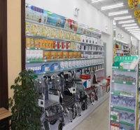 药物货架公司 批发药物货架 外形美观 欢迎选购