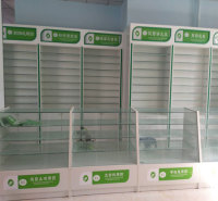 药店货架生产厂家 供应药品货架 欢迎咨询