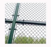 【安全网】厂家批发球场用安全网定制体育场勾花网学校安全围网