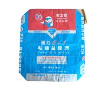 塑料编织袋定制加工厂家 砂浆包装袋批发价格 出厂价格