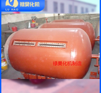 禄昊化机-带视镜双层储罐-不泄漏、结构紧凑、操作方便