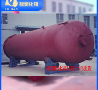 禄昊化机-空气储罐-不泄漏、结构紧凑、操作方便