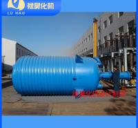 禄昊化机-磁力搅拌反应釜-28年生产厂家、控制精度高、不泄漏、运转平稳
