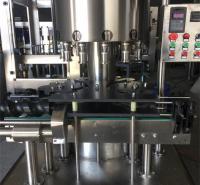 白酒灌装机   高精度灌装机  全自动定量灌装机